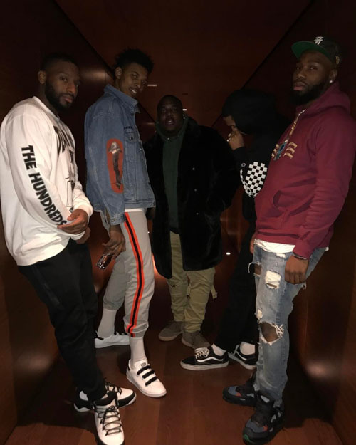 Nick-Young-Visitors-On-Earth-jacket-sweatpants-Adidas-sneakers.jpg