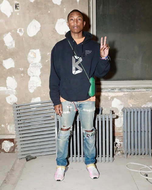 Pharrell-Williams-Chanel-case-Brooklyn-Machine-Works-hoodie-G-Star-Raw-jeans-Adidas-NMD-sneakers.jpg