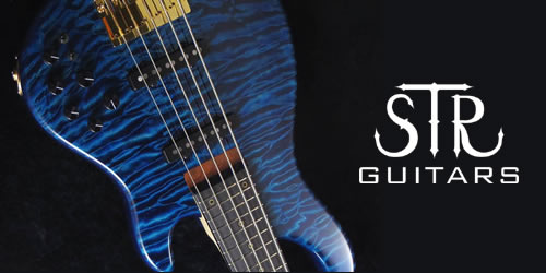 STR-GUITARS