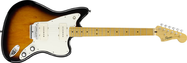 Vintage Modified Jazzmaster Special-2TS