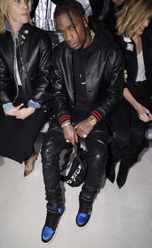 Travis-Scott-Saint-Laurent-jacket-hoodie-pants-Air-Jordan-1-sneakers-2.jpg
