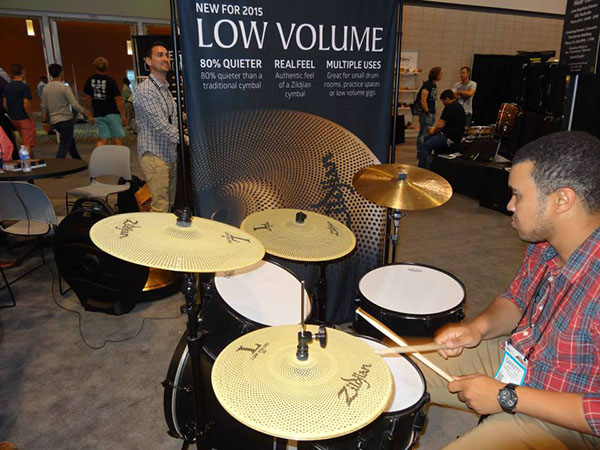 ZildjianのLOW VOLUME.jpg