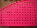 「ストックスタンドA4 ローズピンク」の商品レビュー詳細を見る