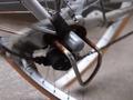 「【メール便送料無料】 中谷金属 前後ハブナットキャップ グレー ブラック ハブパーツ 自転車パーツ じてんしゃの安心通販 自転車の九蔵」の商品レビュー詳細を見る