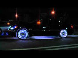 LEDホイル実車カスタマイズ画像