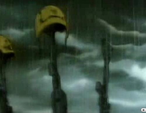 機甲猟兵メロウリンク:画像09