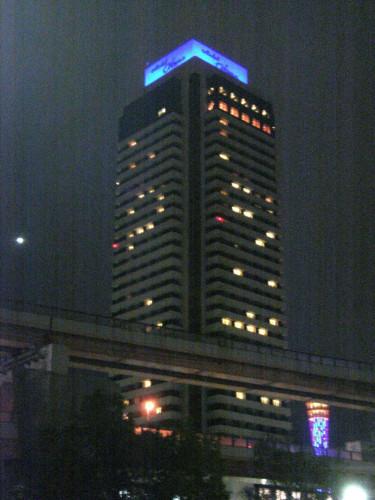 ホテルオークラ神戸ブルーライトアップ2.jpg