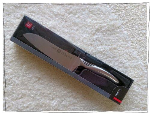 ツヴィリングJ.A.ヘンケルスジャパン 30847140 ツインフィンマルチパーパスナイフ
