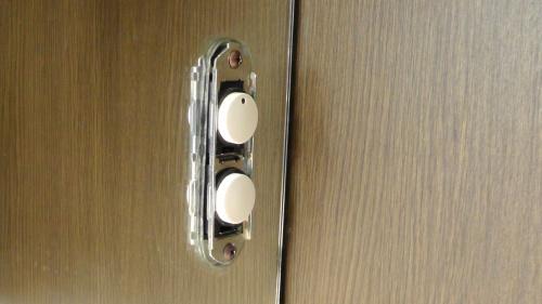 住設機器用取付枠(2コ用)WCN3802+住設機器用埋込ひかるスイッチB(ホワイト)WCF3002WK+住設機器用埋込スイッチB(ホワイト)WCF3001WK