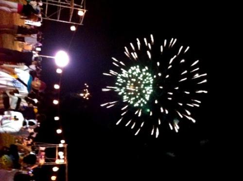 富合町ふるさと祭り&リベンジ★☆【亀の井イン熊本嘉島 嘉島町 鯰】
