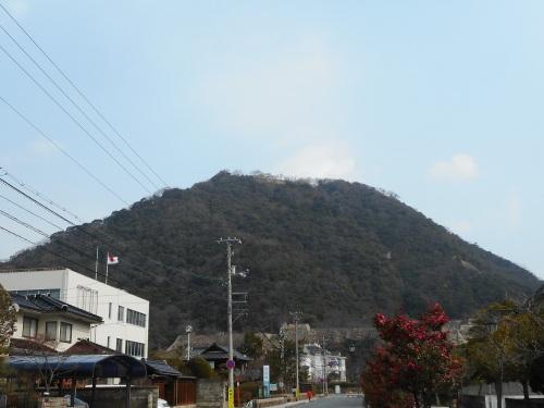 鳥取城(鳥取・鳥取市)