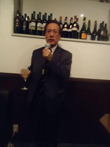 ブロガーイベント06(ガラスびん協会 吉永専務理事).JPG