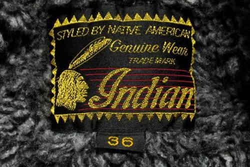 Indian Motorcycle IM11360 裏ボア ジャケット 4.jpg