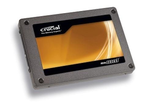 crucial realssd c300 ファームウェア
