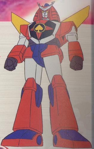 赤ロボ07