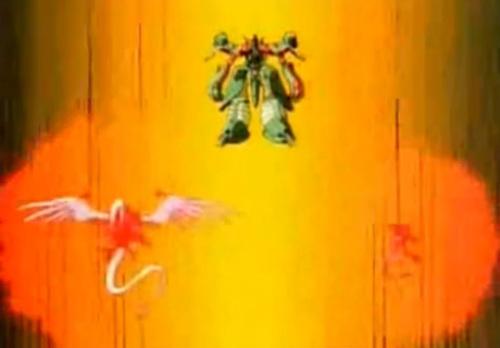 KO世紀ビースト三獣士11