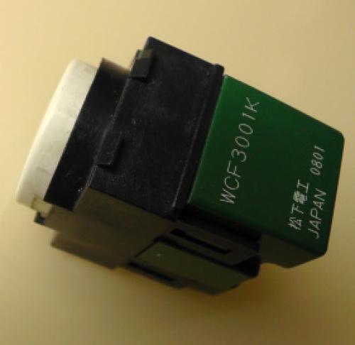 WCF3001