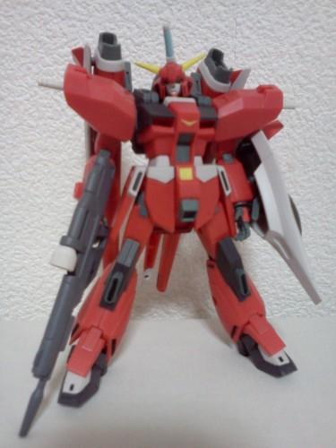 赤ロボ17