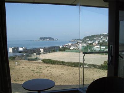 ホテル 鎌倉 プリンス レストラン ル・トリアノン
