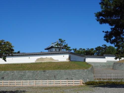 松前城(北海道・松前町)