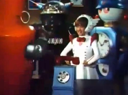 第383回 ロボット110番】(改定第2版)   ロボットアニメ/特撮 ...