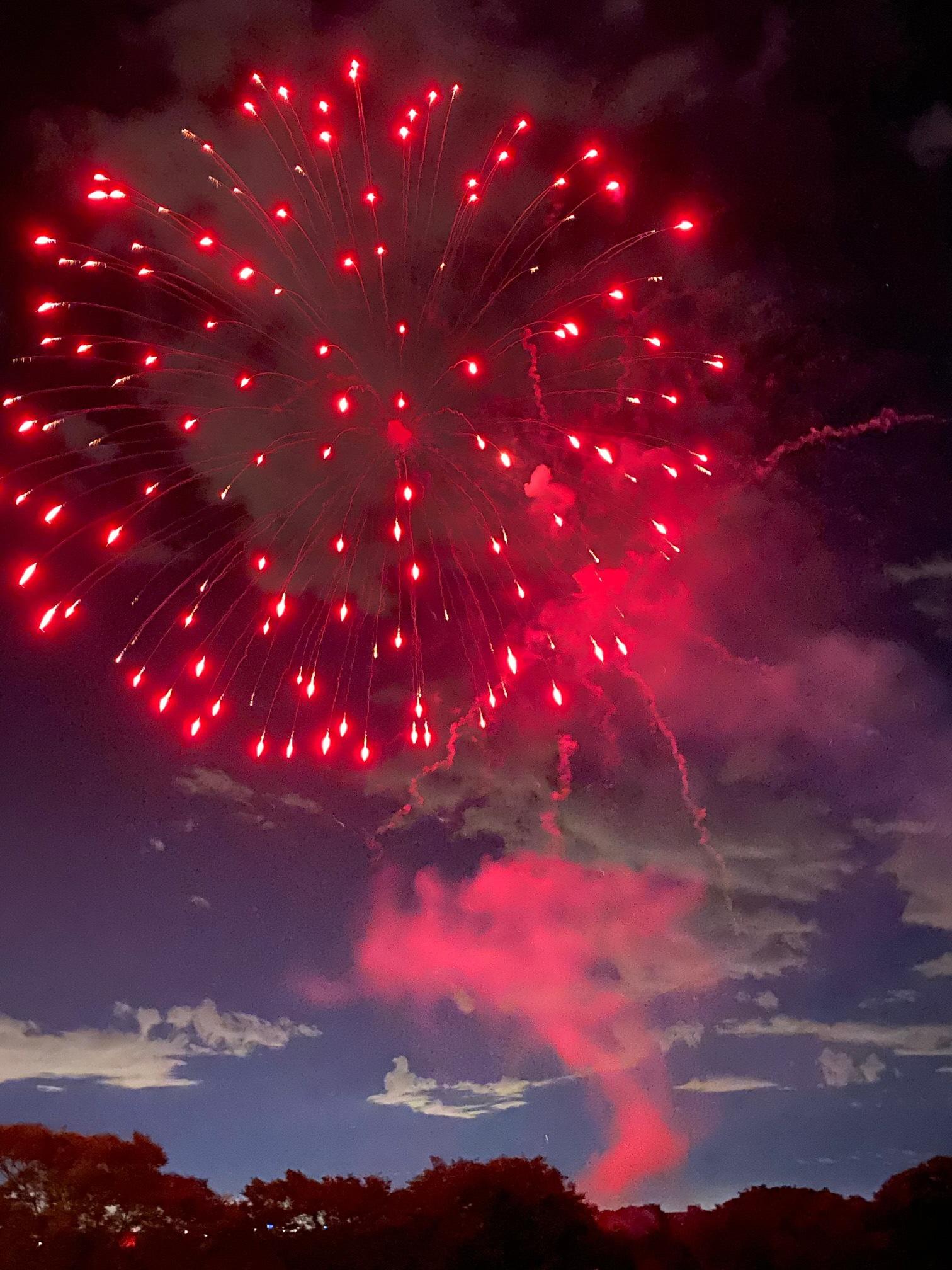 花火 今日 サプライズ 秋田県の花火大会情報(2021年日程一覧)