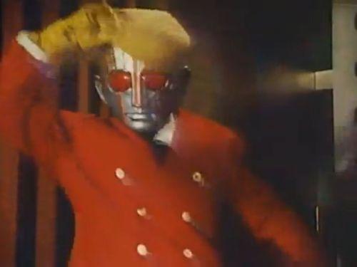 ロボット刑事:画像09