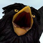 かか鴉オラ