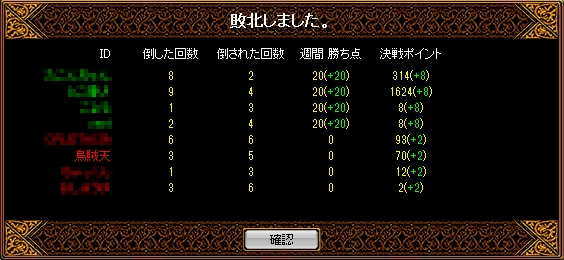 決戦4-4