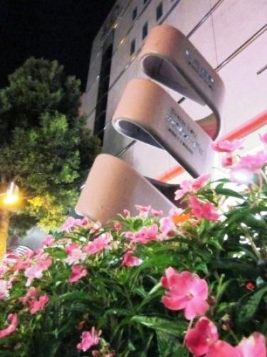 7写真 駅前花壇.JPG