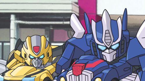 2015夏ロボットアニメ10