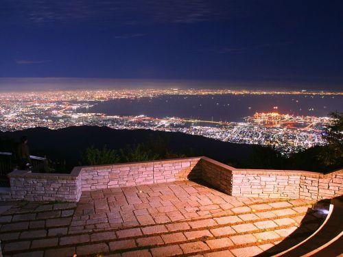 六甲山の夜景その3.jpg