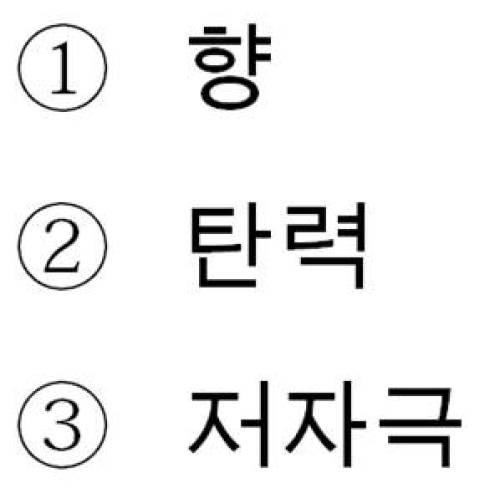 韓国コスメ ザセム