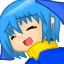ブルー(呆4)