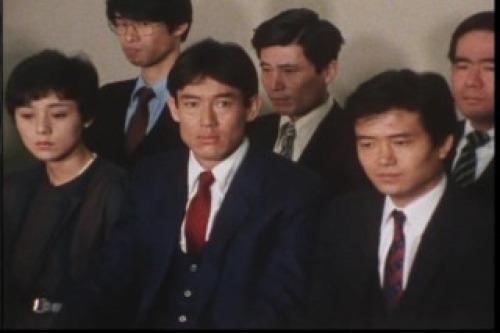 スクール☆ウォーズ」 第15話「不良教師」 その1 - 美女・特撮・ドラマ