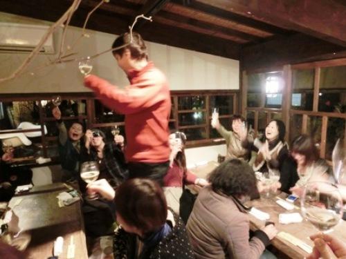 山川さん乾杯.JPG