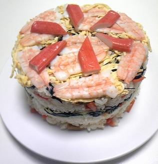 散らし寿司2