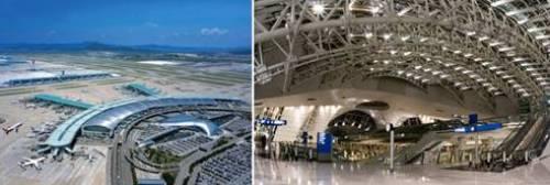 韓国旅行 仁川空港