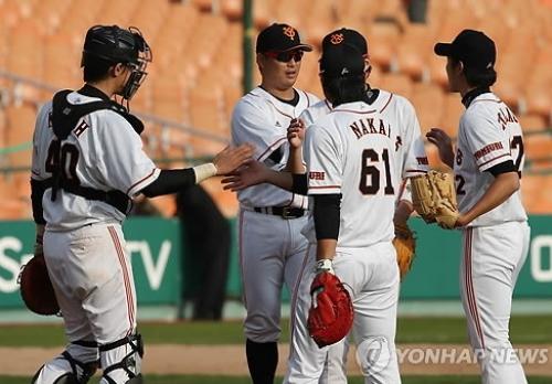 韓国 プロ野球アジアシリーズ2012