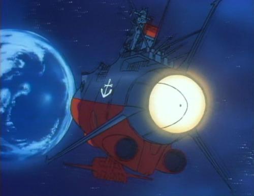 今回は「宇宙戦艦ヤマトIII」です