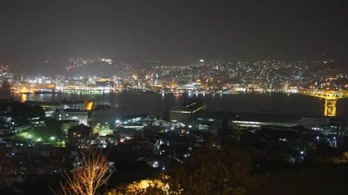 部屋からの夜景160308.jpg