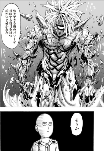 強大過ぎる俺のパワーを封印する鎧(笑).jpg