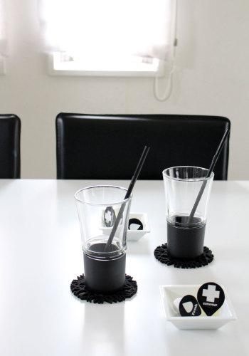 シンプル クール モダンな夏グラス WAGAYA (わがや) アイスコーヒーが似合う-我が家の夏のグラス-Erik-Bagger-エリック・バッガー クールで印象的な夏のロンググラス .jpg