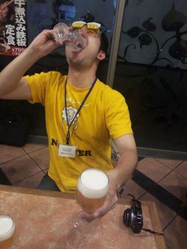 ガスト24(タカバシさん).JPG