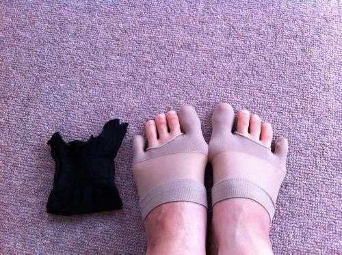 c263b321d345e 私の足と靴(外反母趾ほか)]の記事一覧 | 優柔不断な主婦、きゃっとさん ...