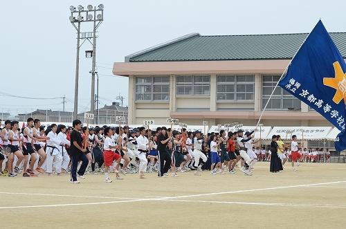 2013年京都高校体育祭 1551.jpg