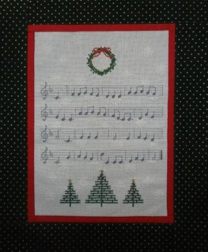 クリスマスタペストリー2012