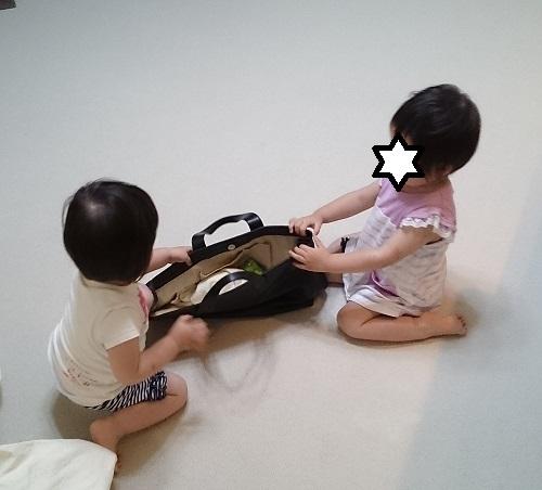 それ母ちゃんのカバンだべ (1).JPG