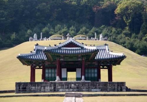 韓国 ユネスコ世界文化遺産