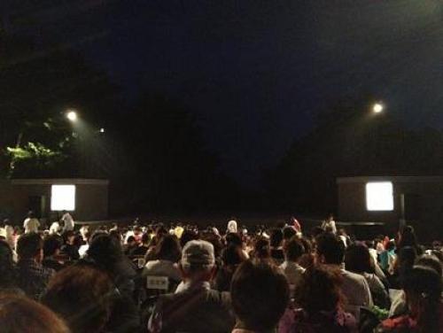 フィールドバレエ_公演前.JPG